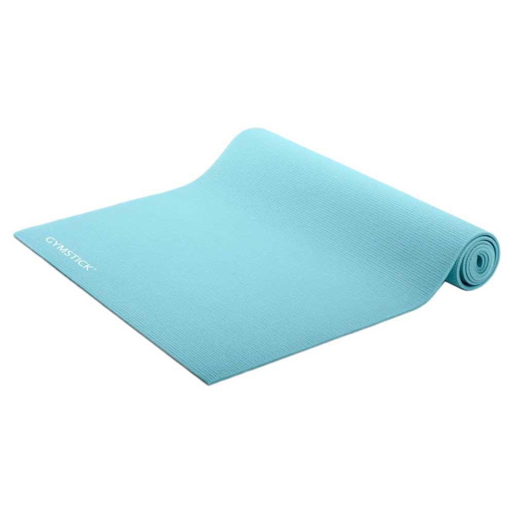Gymstick Yoga 172x61x0.4 cm Blue