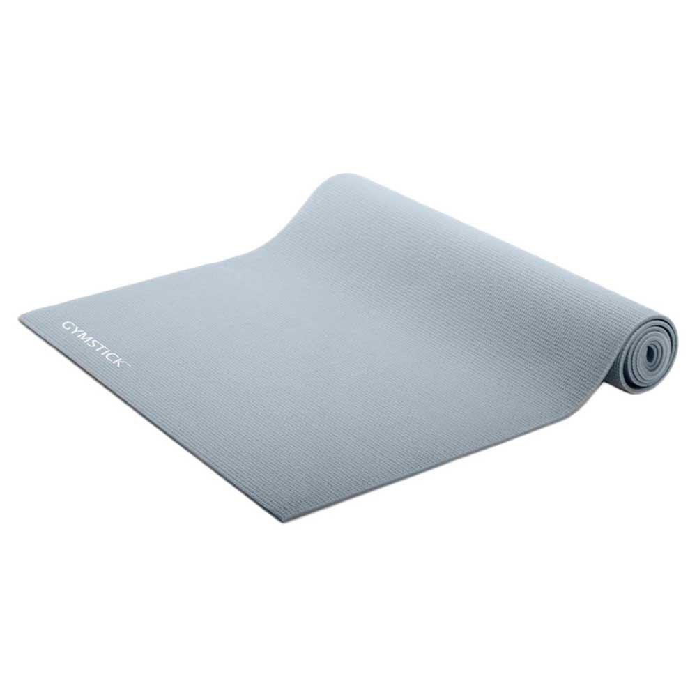 Gymstick Yoga 172x61x0.4 cm Grey