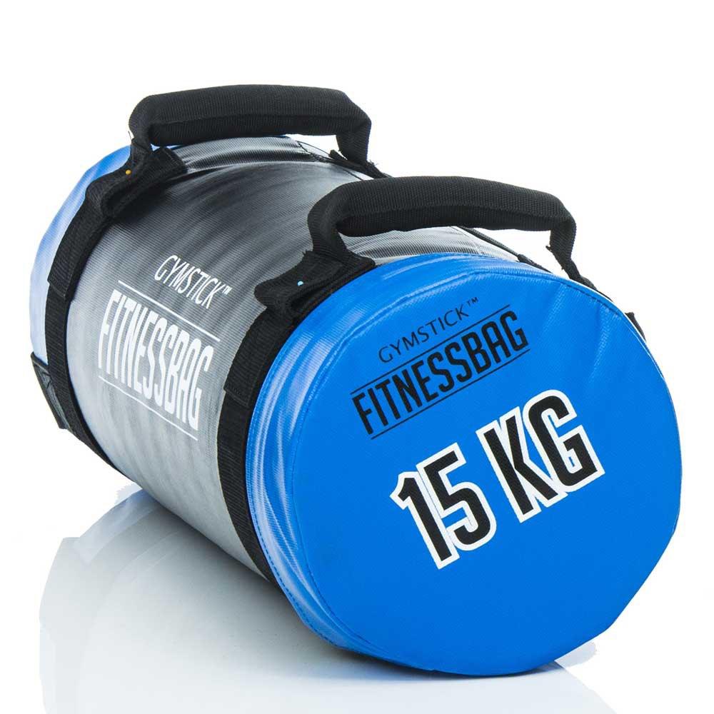Gymstick Fitness Bag 15 Kg 15 kg Black / Blue