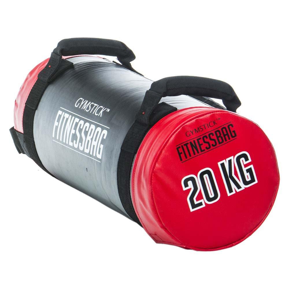 Gymstick Fitness Bag 20 Kg 20 kg Black / Red