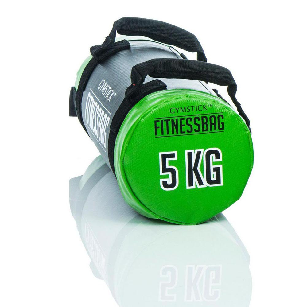 Gymstick Fitness Bag 5 Kg 5 kg Black / Green