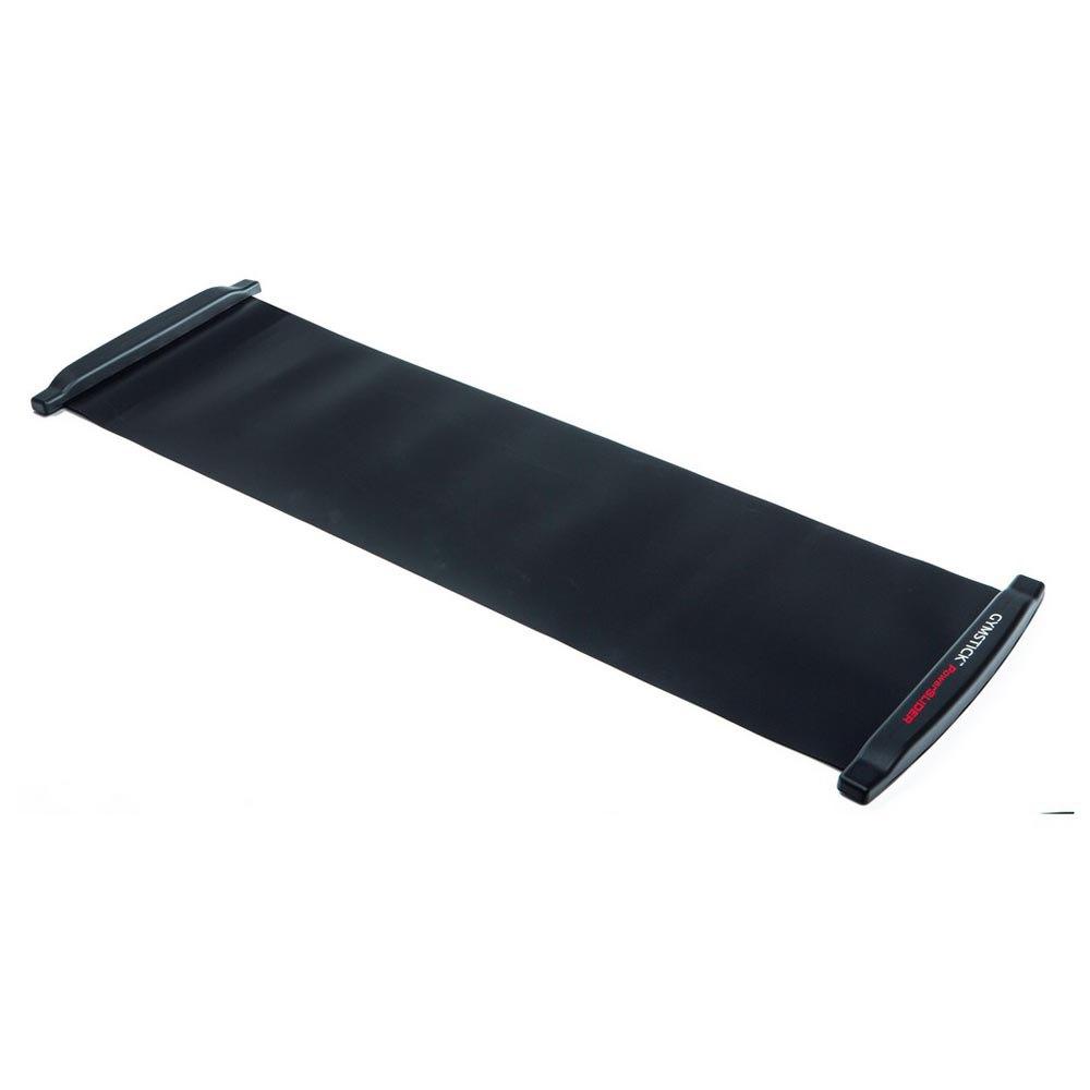 Gymstick Powerslider Pro 230 Cm 230 cm Black