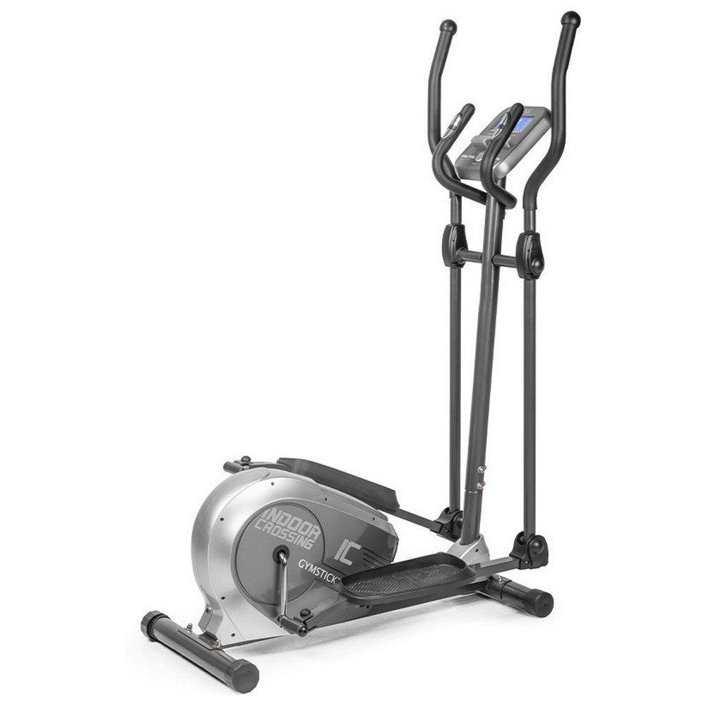 Gymstick Velo Elliptique Ic 3.0 Crosstrainer One Size Black / Grey