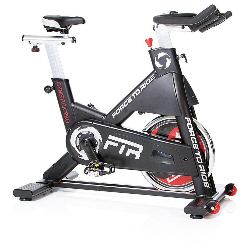 Gymstick Vélo Indoor Pro Ftr One Size Black