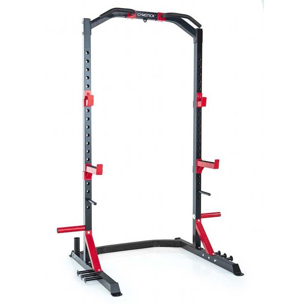 Gymstick Half-power Rack One Size Black / Red