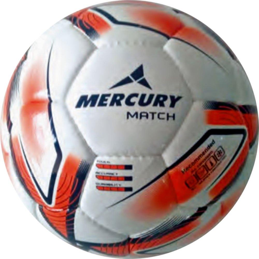 Mercury Equipment Match 4 White / Orange