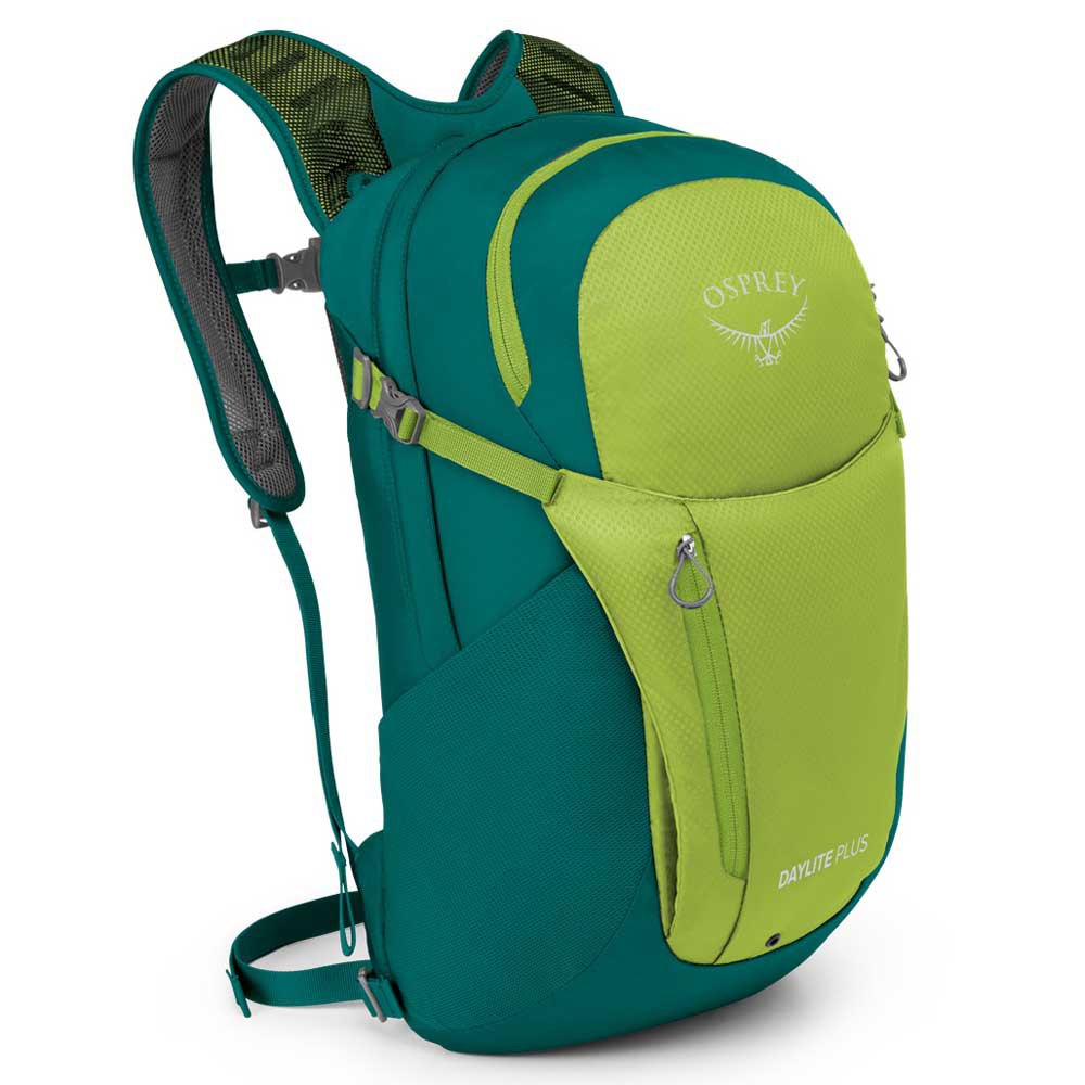 Osprey Daylite Plus 20l Backpack One Size Hostas Green