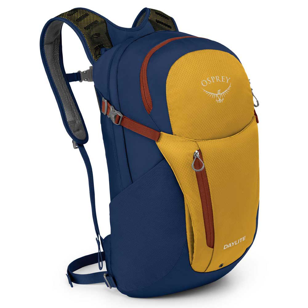 Osprey Daylite Plus 20l One Size Honeybee Yellow / Deep Sea Blue