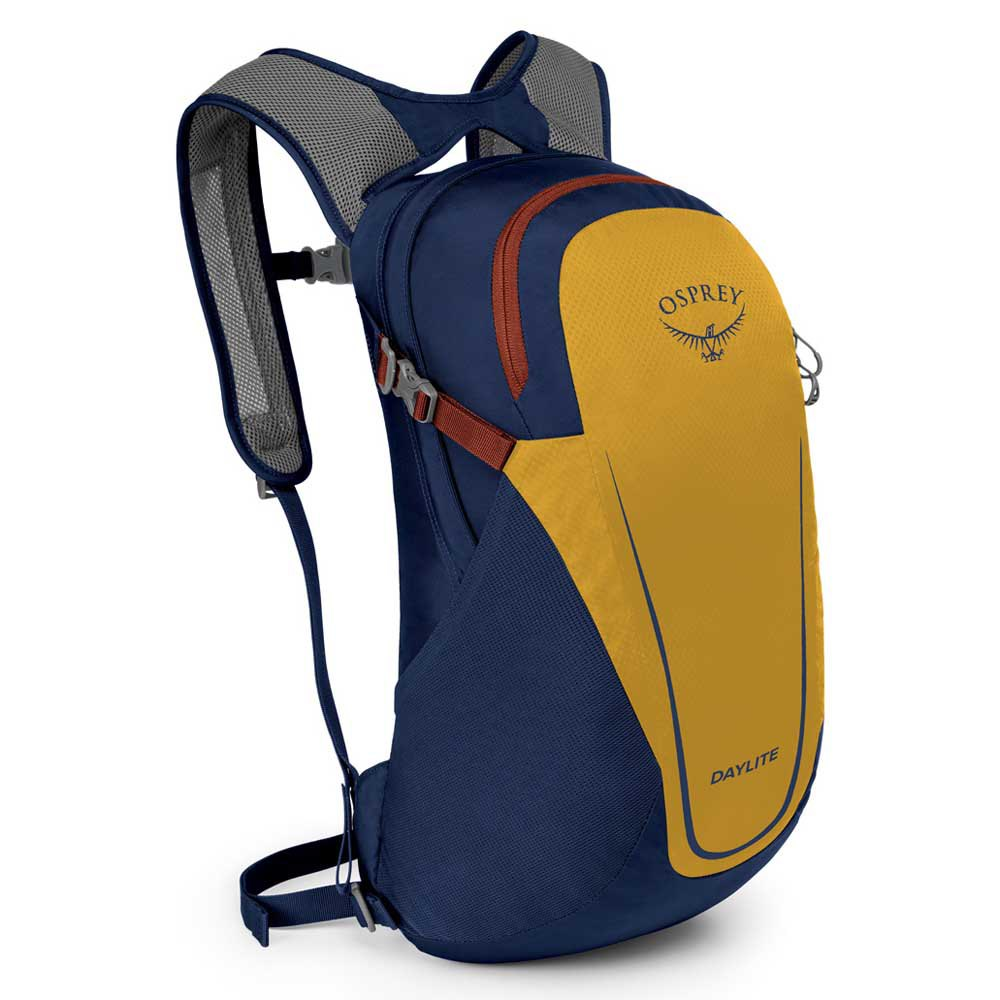 Osprey Daylite 13l One Size Honeybee Yellow / Deep Sea Blue