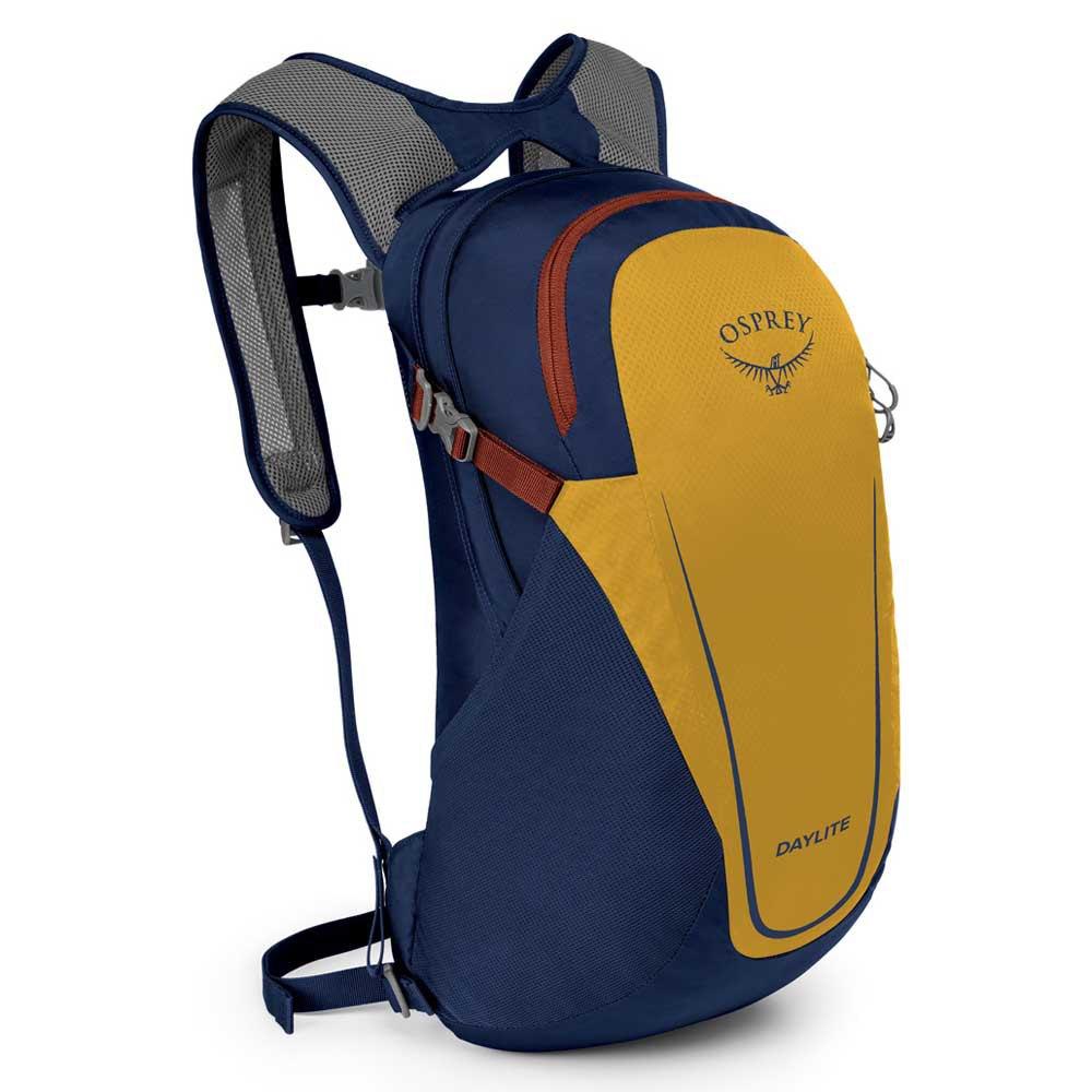 Osprey Daylite 13l Backpack One Size Honeybee Yellow / Deep Sea Blue