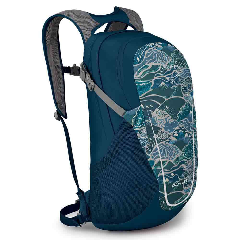 Osprey Daylite 13l Backpack One Size Tectonic Print