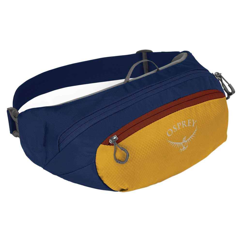 Osprey Daylite Waist One Size Yellow / Deep Sea Blue