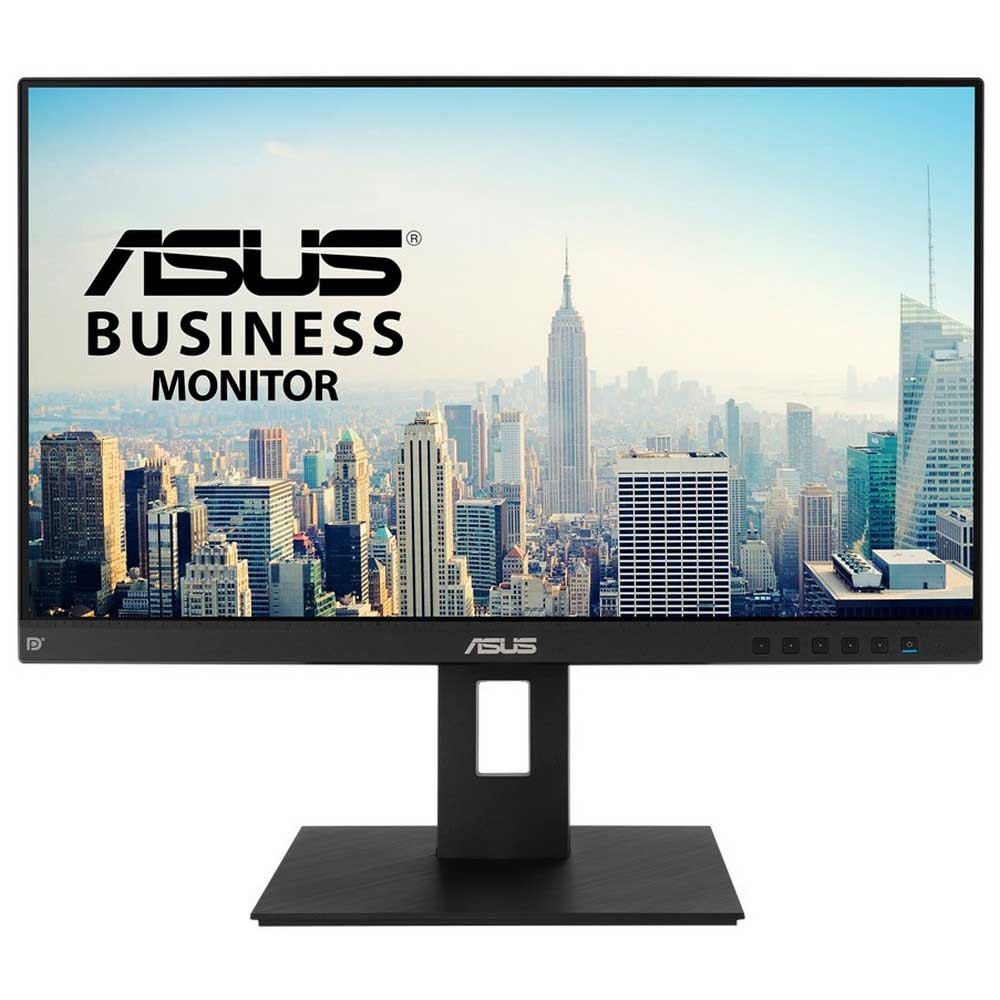 Monitor Asus Be24eqsb 23.8'' Ips Full Hd Led One Size Black