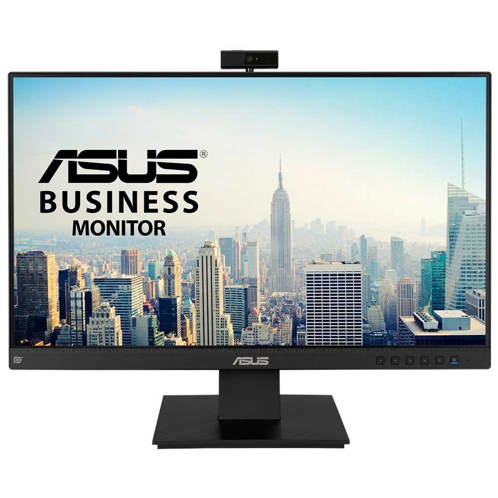 Monitor Asus Be24eqk Business 23.8'' Ips Full Hd Led One Size Black