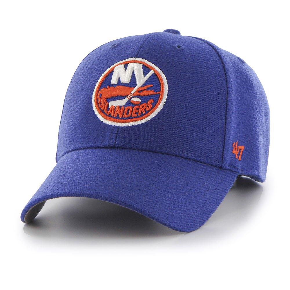 47 Nhl New York Islanders Mvp One Size Royal / Orange / White