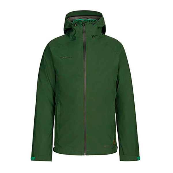 Mammut Convey Jacket XL Woods / Deep Emerald