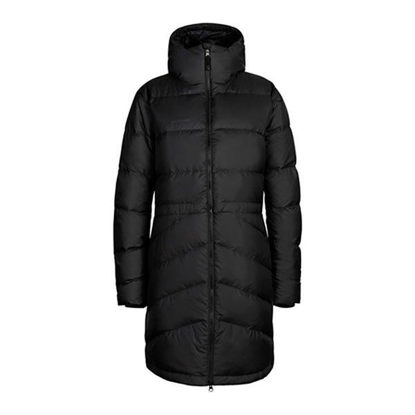 Mammut Fedoz Insulated Parka Jacket S Black
