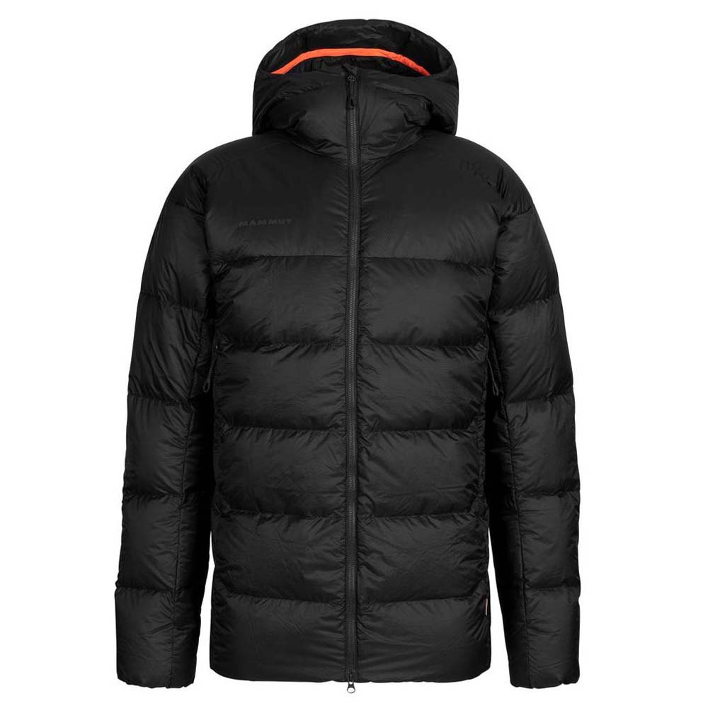 Mammut Meron Insulated Jacket XL Black
