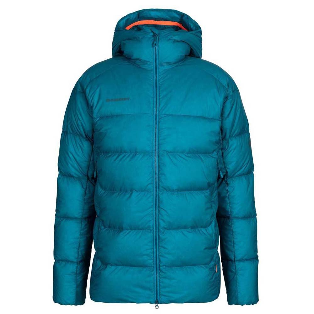 Mammut Meron Insulated Jacket XL Sapphire