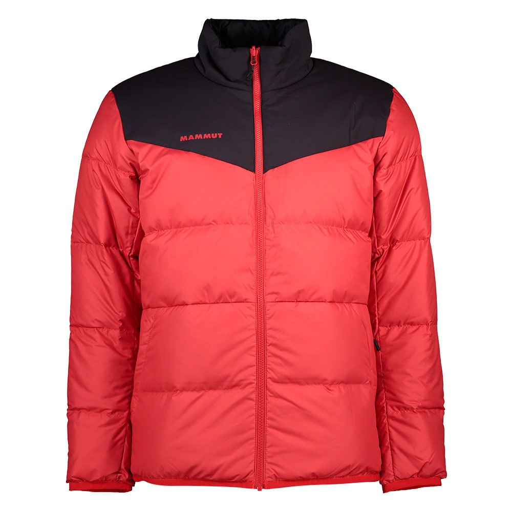 Mammut Whitehorn Insulated Jacket XL Magma / Black