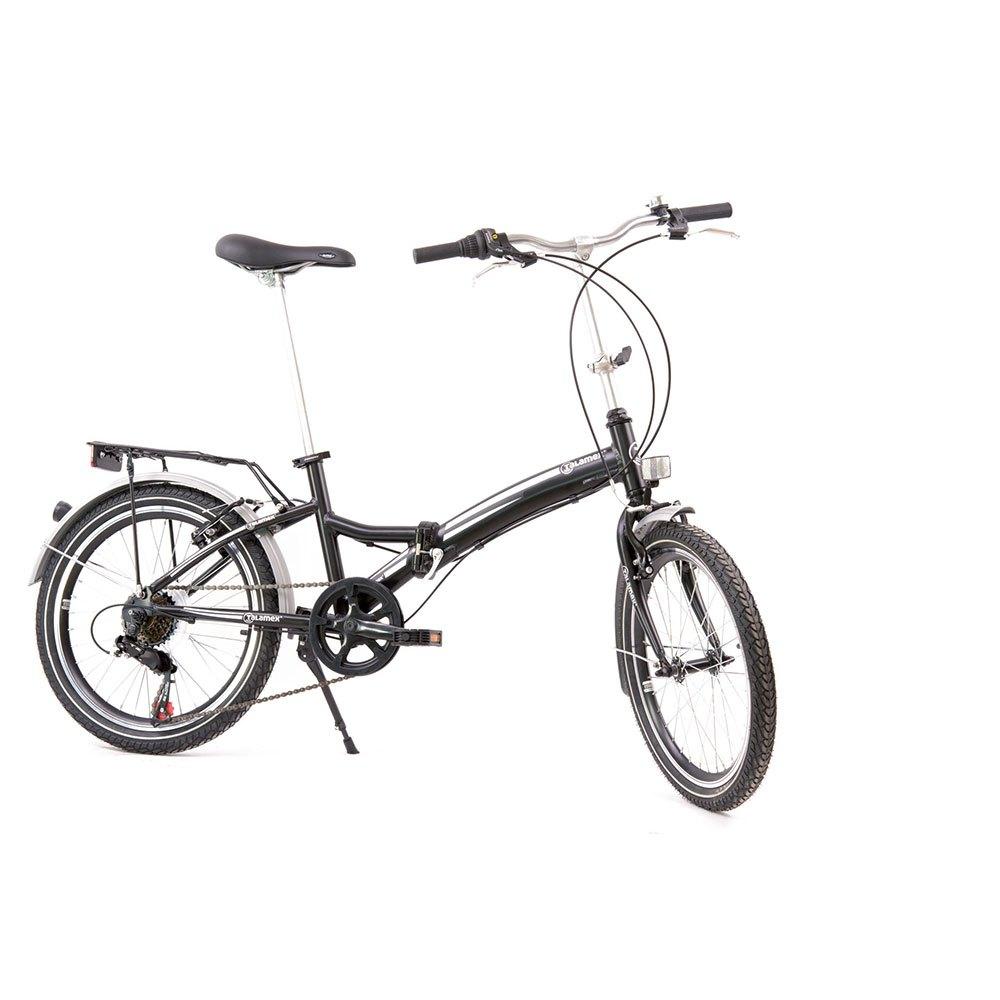 Bicicletas Urbanas Mk Iv