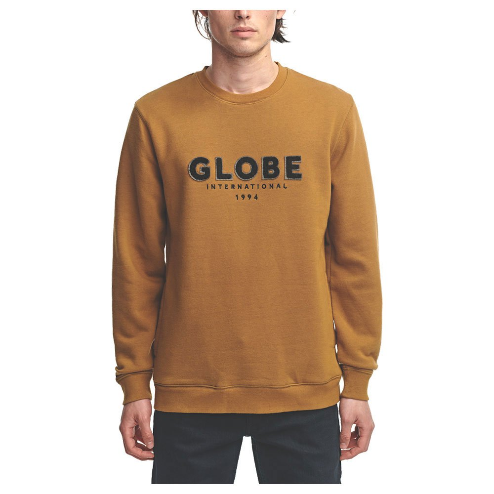 Globe Mod V Crew S Pecan II