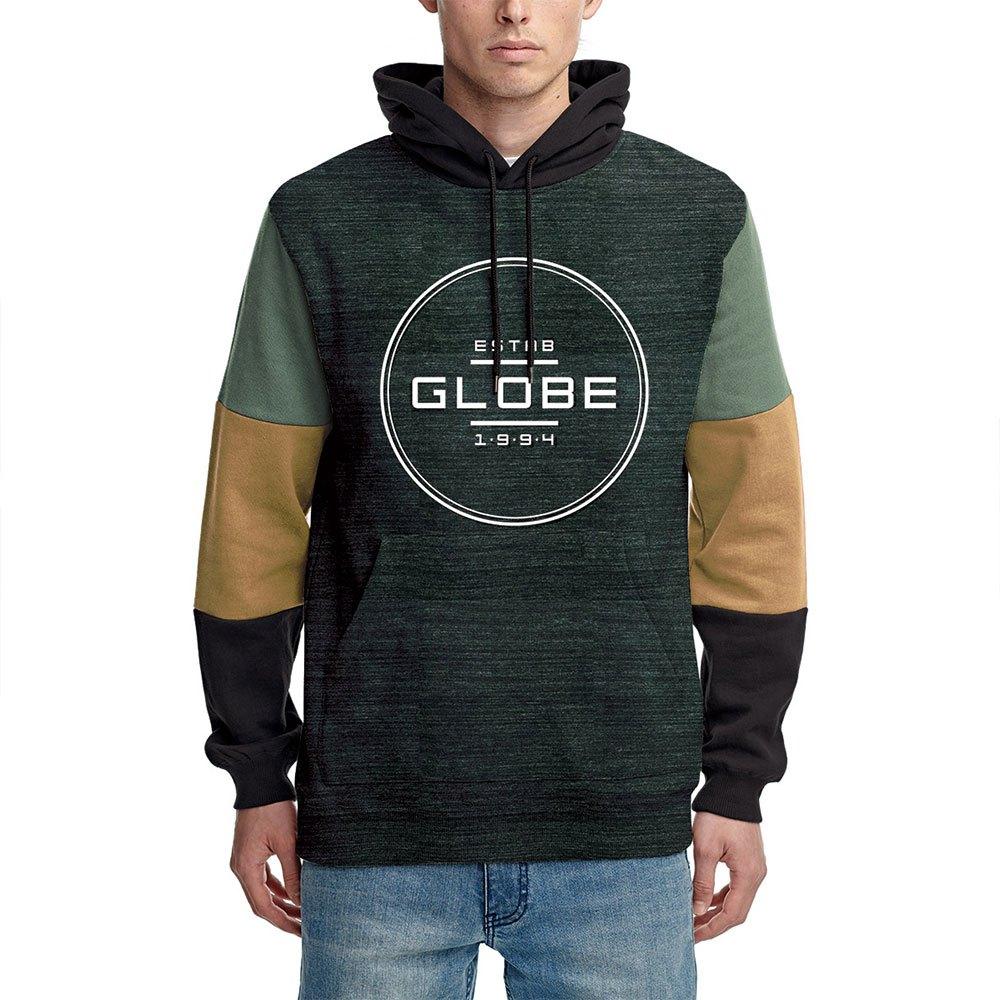 Globe Winson Ii S Grey Marle