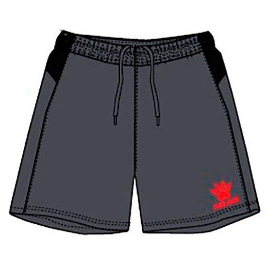 Kelme Short XS Grey
