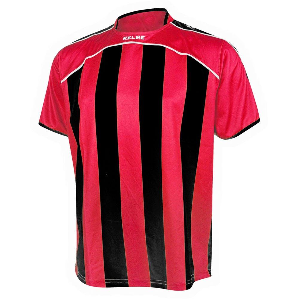 Kelme T-shirt Manche Courte Liga 5XS Red / Black