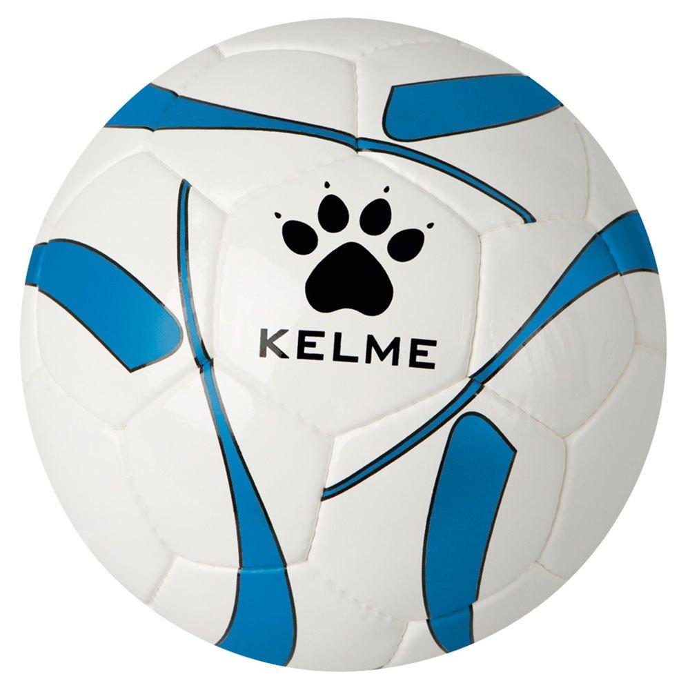 Kelme Team Iii Football Ball 5 White / Royal