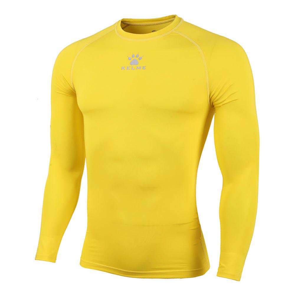 Kelme Thermal 10 Years Yellow