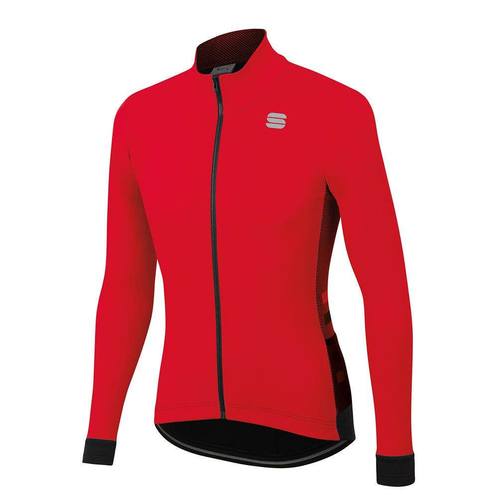 Sportful Neo XXXL Red / Black