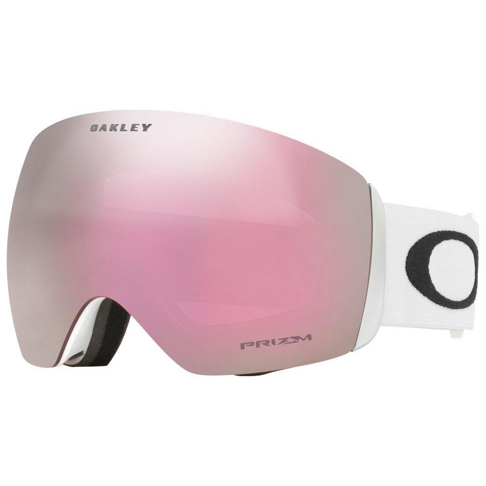 oakley-flight-deck-prizm-hi-pink-iridium-cat1-matte-white