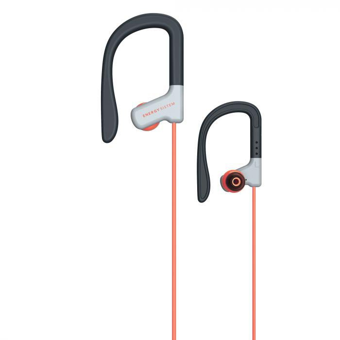 Energy Sistem Auriculares Deportivos Sport 1 One Size Red