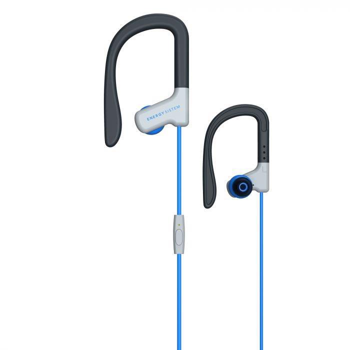 Energy Sistem Sport 1 One Size Blue