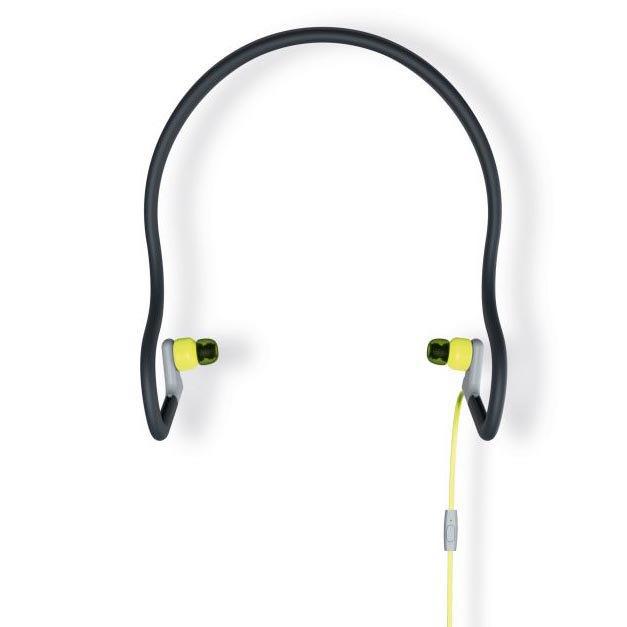 Energy Sistem Sport 2 One Size Yellow