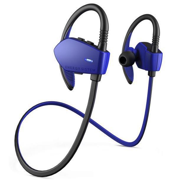 Energy Sistem Sport 1 Bluetooth One Size Blue