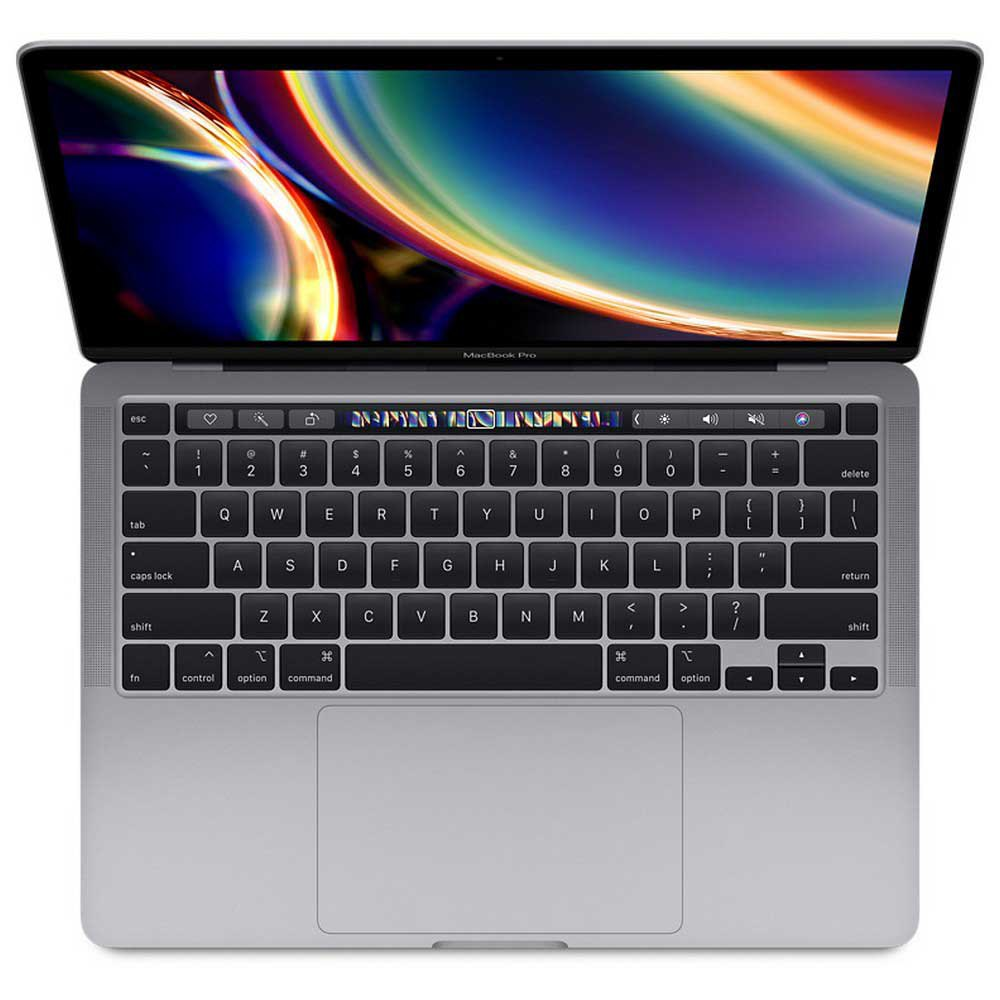 Portátil Apple Macbook Pro 13'' I5 2.0/16gb/512gb Spanish QWERTY Space Grey