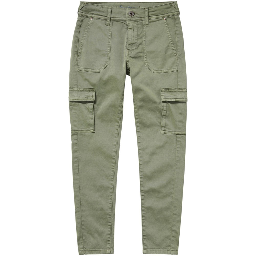 Pepe Jeans Canyon 12 Years Military Green