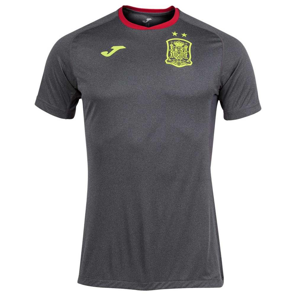 Joma Spain Futsal Training 2020 S Grey