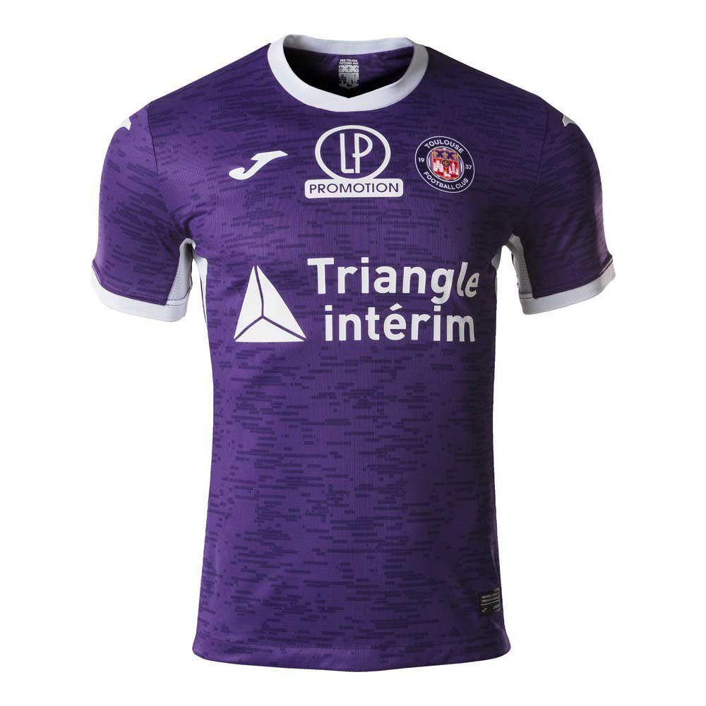 Joma Toulouse Home 20/21 S Purple