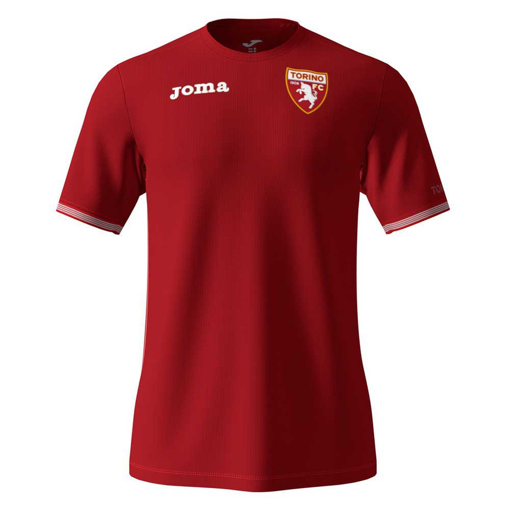 Joma T-shirt Torino Hôtel 20/21 Pas De Sponsor S Burgundy