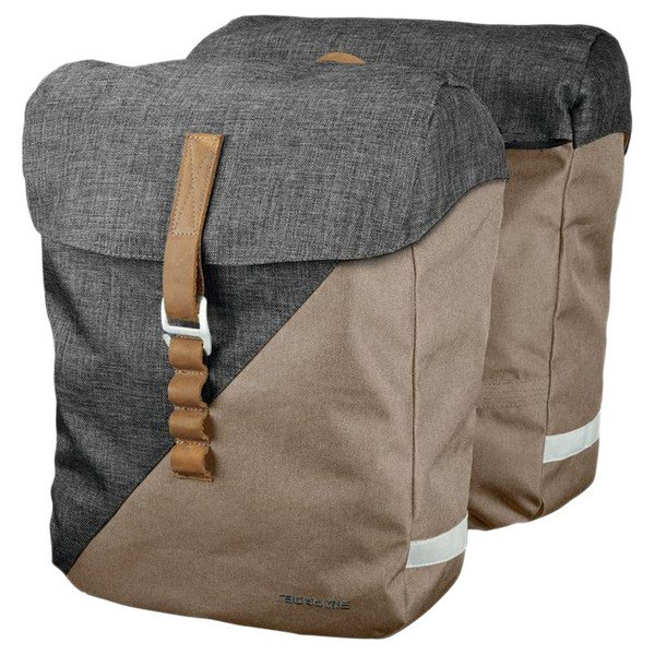 Tubus Heda 24.5l One Size Brown / Grey