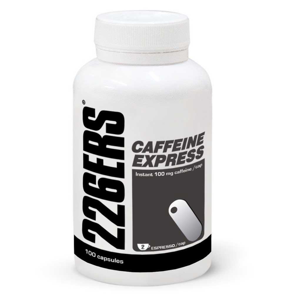 226ers Caffeine Express 100 Mg 100 Units Neutral Neutral