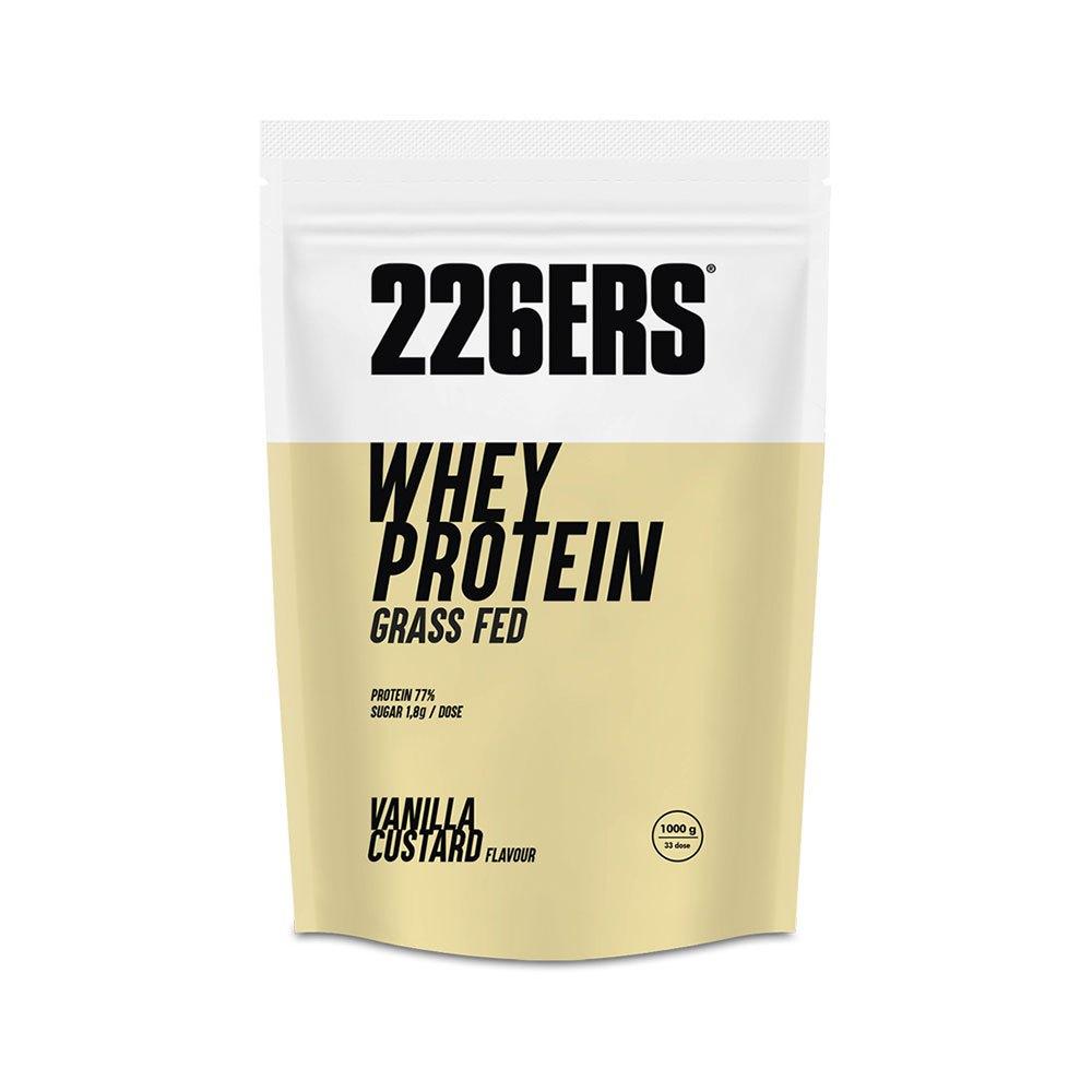 226ers Whey Protein 1kg Vanilla Vanilla