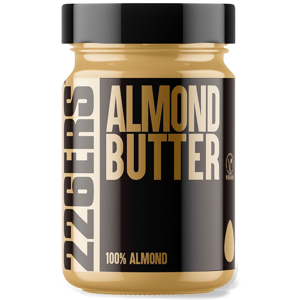 226ers Butter 320gr Almond One Size Almond