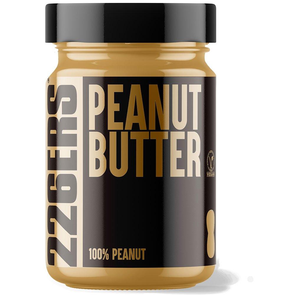 226ers Peanut Butter 350gr Peanut Peanut