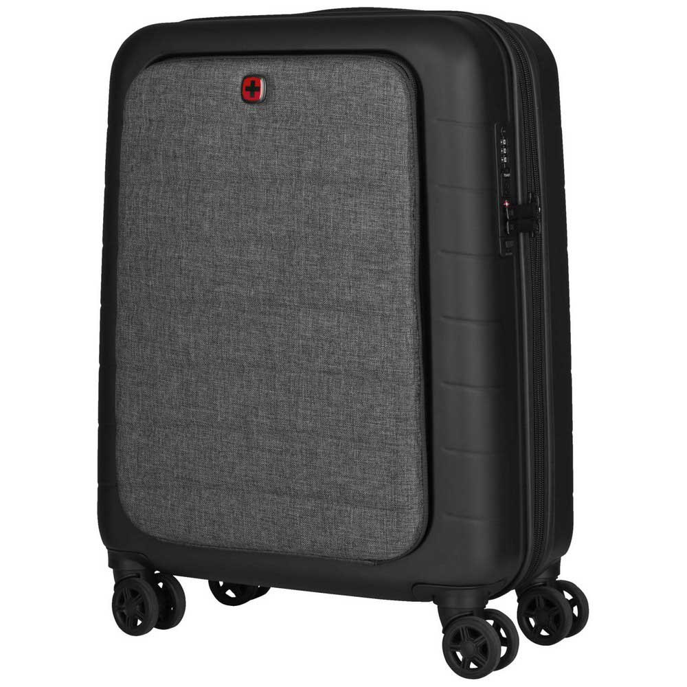 Wenger Syntry Carry-on Gear One Size Black / Grey