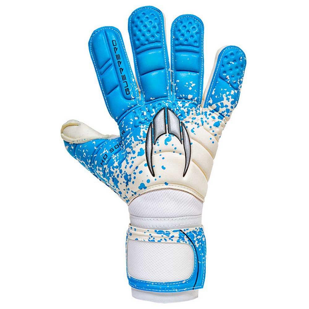 Ho Soccer Gants Gardien Guerrero Pro Shield 7 Blue