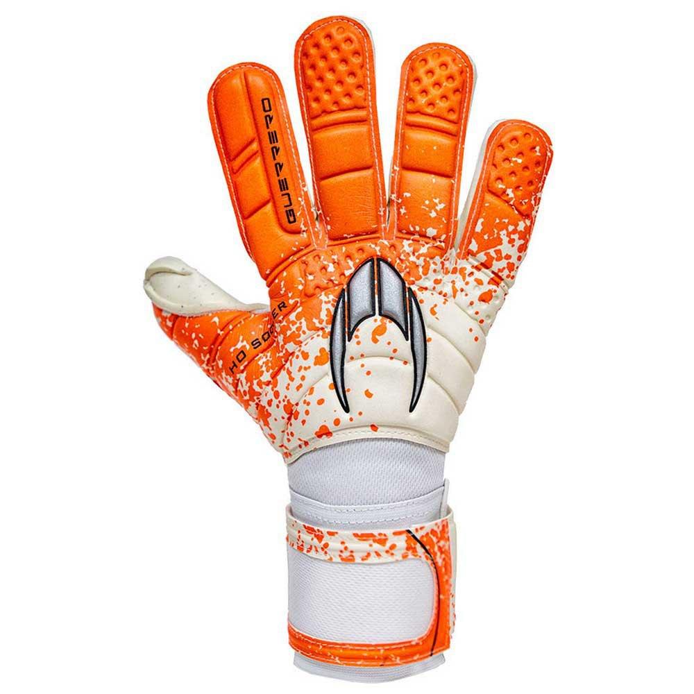 Ho Soccer Gants Gardien Guerrero Pro Shield 5 Orange